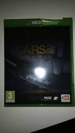 Project cars xbox one: game of the year edition