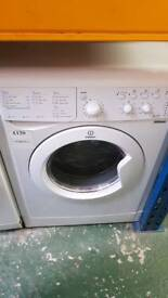 Indesit 6+5kg washer/dryer