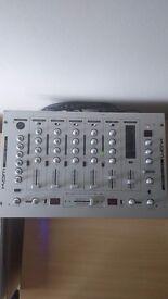 Kam kpm1750 DJ mixer