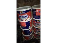 10 litre dulux Masonary paint