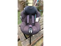 Maxi cosy car seat 0-3 years