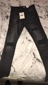 Hera London jeans