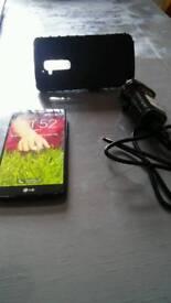 LG G2 D802 16GB UNLOCKED ( USED )