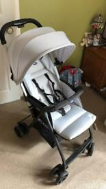 Chicco Ohlala lightweight Pushchair