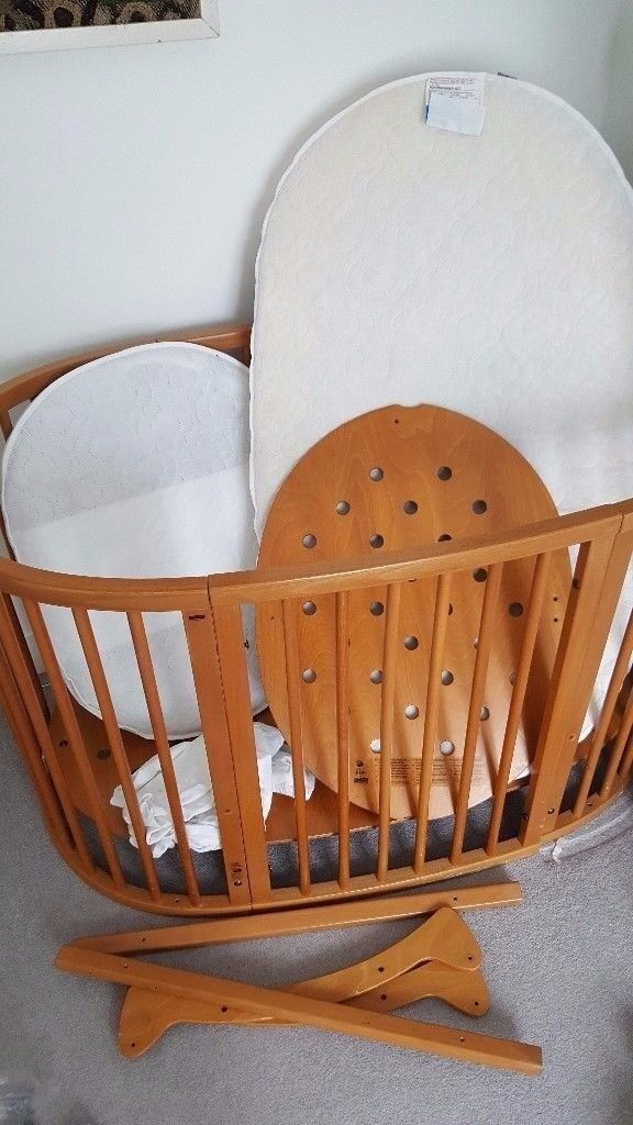 **CHEAP**Stokke Sleepi Mini and Cot Bed Extension +