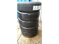 Citroen C3 Wheels And Tyres,175/65/14 and Spare Wheel