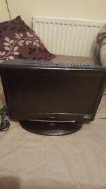 16 inch TV/Dvd combi