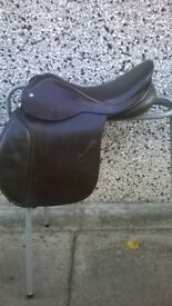 Barnsby Pony Saddle