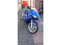 Suzuki SV650 S, K2 Excellent condition