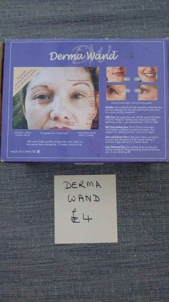 Derma Wand In Chadderton Manchester Gumtree