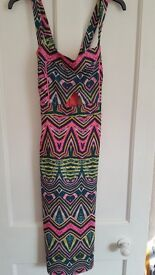 River Island dress size 12