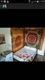 DOUBLE ROOM/ HOLLOWAY RD £ 185PW
