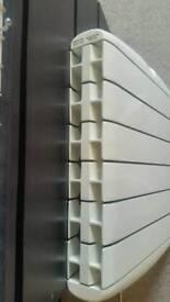 Sun Ray Plus ATC SP750W Digital Oil Radiator * £50!! RRP-£269.99