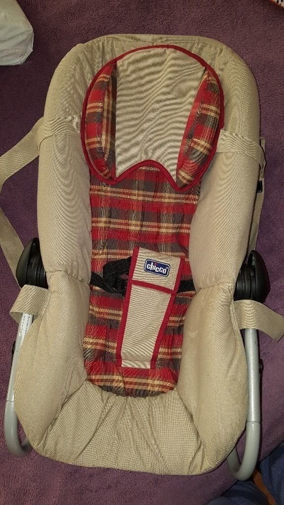 Baby car seat, baby sling and rocking chair | in Balham, London ...