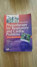 Respiratory / Intensive Care Textbooks