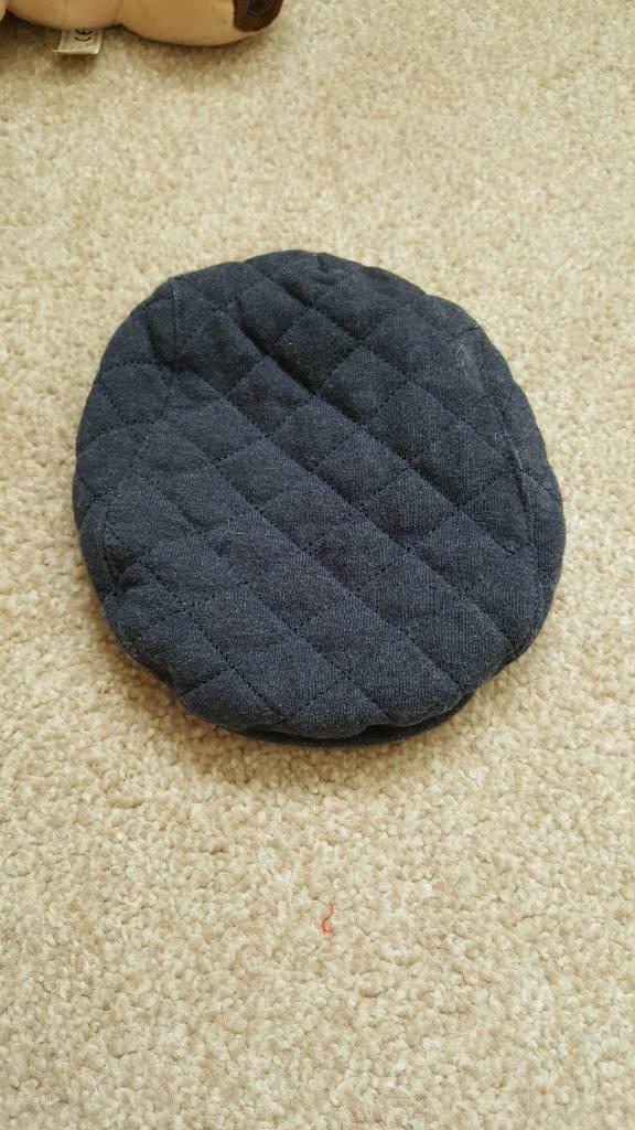 Baby flat cap