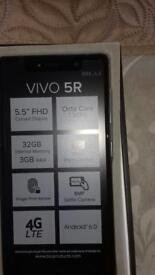 Vivo 5 R brand new in box phone like Iphone