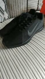 Nike trainers - Men's size 12