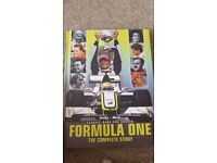 Formula one complete story