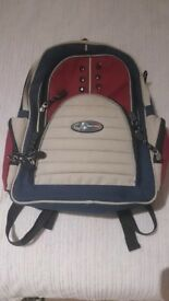 Backpack used - very cheap !