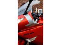 Kawasaki ER-6f (£2100.00) (650cc)