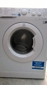 INDESIT INNEXX WASHING MACHINE