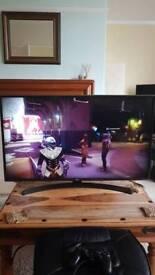 LG 43 inch 4k UHD HDR Smart TV