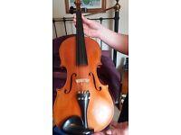 Violin. Good quality.
