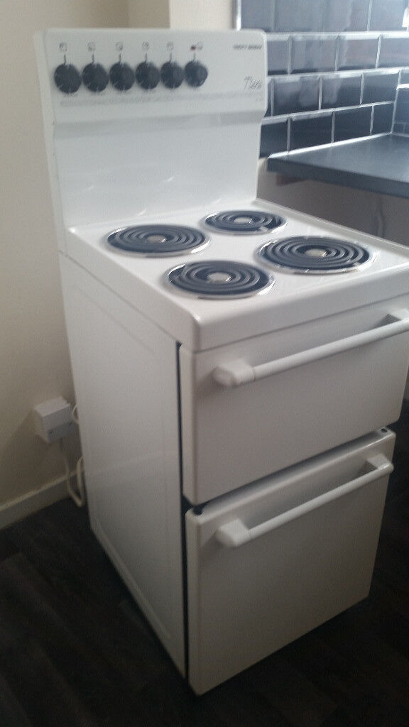 Must Go tomorrow! Electric cooker £50