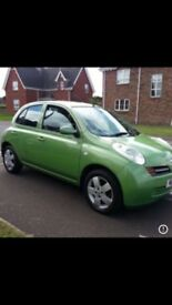 CAR FOR SALE! Perfect for first time buyers**