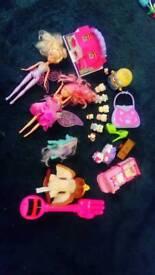 Girls toys, stocking filler