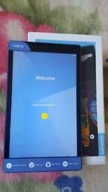 Lenovo A8-50 8 inch 16gb Tablet