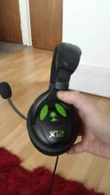 Turtle beach xbox 360 headphones