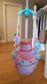 Baby Swing (Indoors)