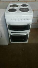 50cm electric cooker with 3 months guarantee