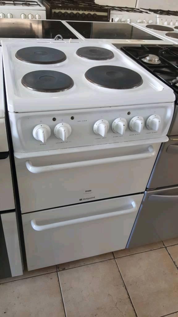da3e77b2a63c 102 Hotpoint electric cooker only 69.99