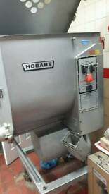 Hobart mincer / grinder 32 good working condition