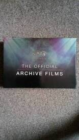 The Official UEFA Archive Films