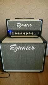 Egnater Rebel 20 guitar amp