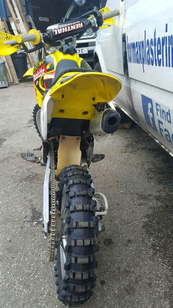 Rm 65cc