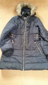 2 x coats