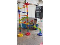 Imagination Discovery Marble Run