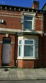 2 BEDROOM HOUSE TO RENT - ABINGDON ROAD