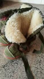 NEXT shoes size 3