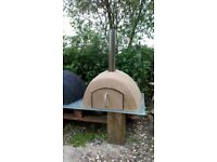 Pizza oven bread oven Domes