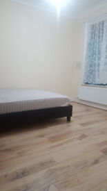 Rooms Available in a house in East Ham