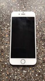 iPhone 6 128gb unlocked mint