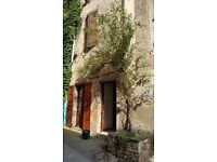 French village house with barn for sale €149,000