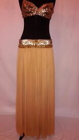 Bollywood, Belly Dancer Dress, Costume, Outfit
