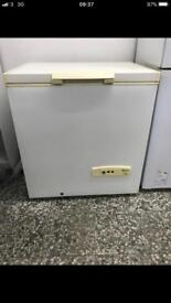 Whirlpool freezer full working very nice 4 month warranty free delivery and installation